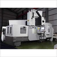 Double Column CNC Machining Center