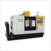 10000 RPM Axis Linear Guideway Mechanism CNC Machining Center