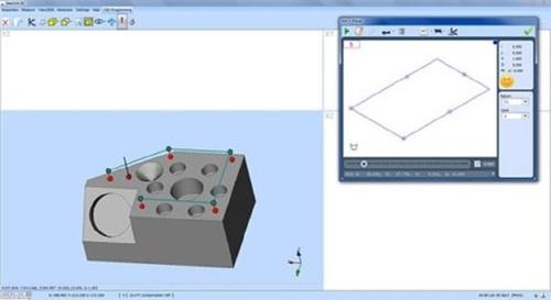 BAKER GAUGES Aberlink 3D Measurement Software