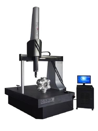 BAKER GAUGES Azimuth CNC Coordinate Measuring Machine