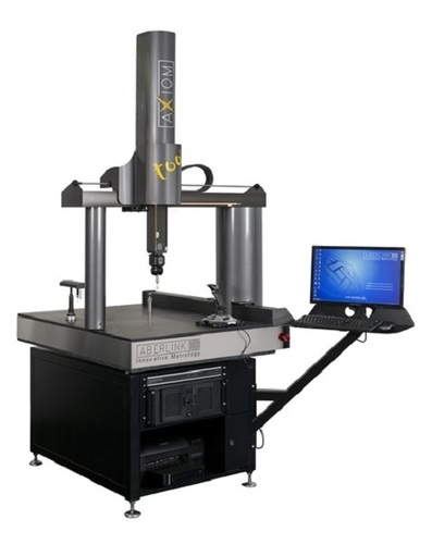 BAKER GAUGES Axiom too CNC CMM -High Specification