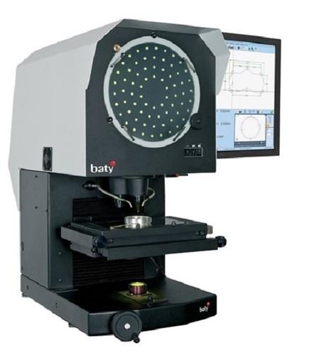 BAKER GAUGES Baty SM350 - Profile Projector