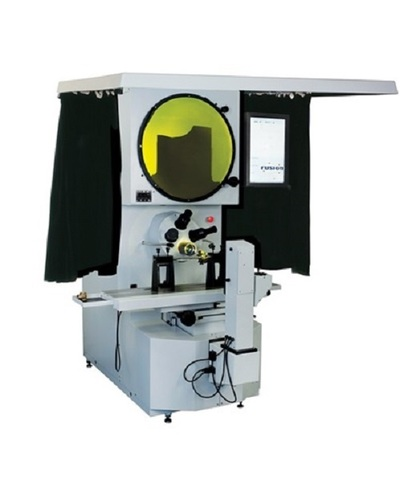 BAKER GAUGES Baty R600 - Profile Projector
