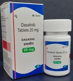 DASASHIL  20MG TABLET