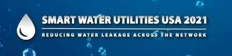 Physical Conference - Smart Water Utilities USA 2021