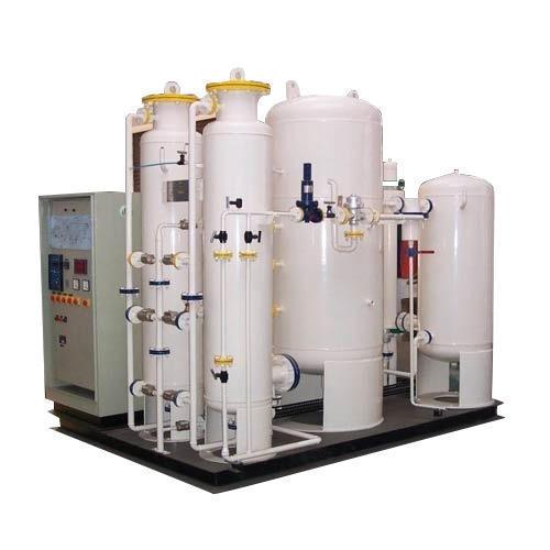 200 Lpm Oxygen Generation Plant With Psa Technology