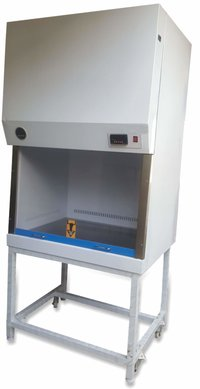 Biosafe Cabinet Mild Steel Class II A-2