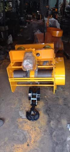Electric Wire Rope Hoist In Delhi