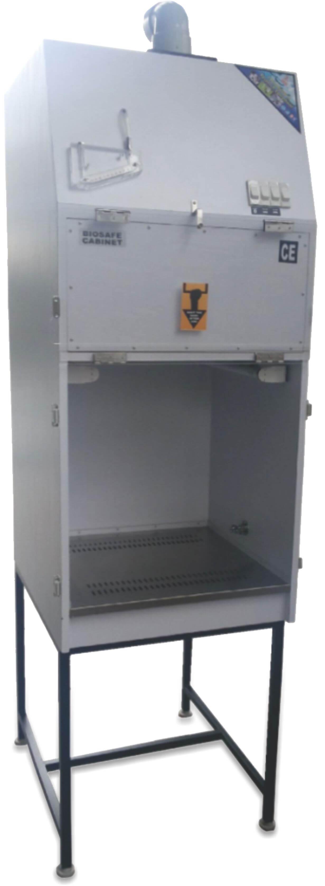 Biosafe Cabinet (Wooden) Class II, A-2