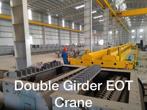 EOT Cranes in Delhi