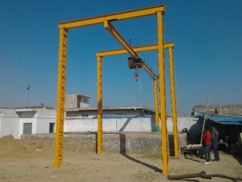 EOT Cranes Manufacturer in Delhi