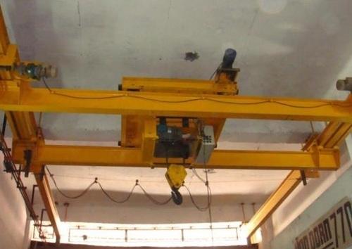 EOT Cranes Manufacturer in Sonipat