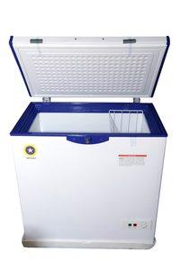 Nirvana Deep Freezer 225L