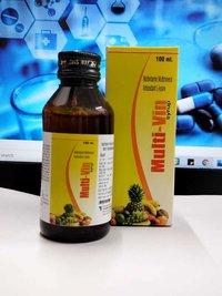 Multi-vin Syrup 100ml