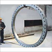 Large Sized Flanges