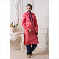 Mens Mysore Kurta Pyjama