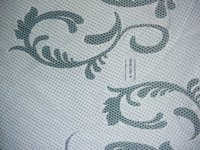 190 GSM Knitted Jacquard