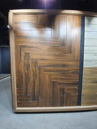 15x90cm Porcelain Wooden Strip Tiles