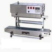 Rotary Pouch Sealing Machine