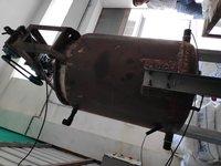 Melt And Pour Soap Mixer Reactor
