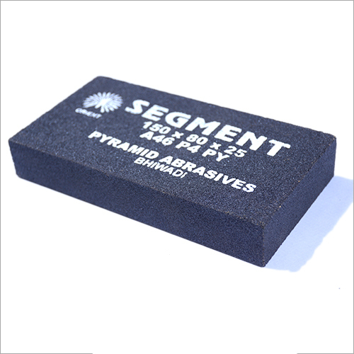 Abrasives Segment