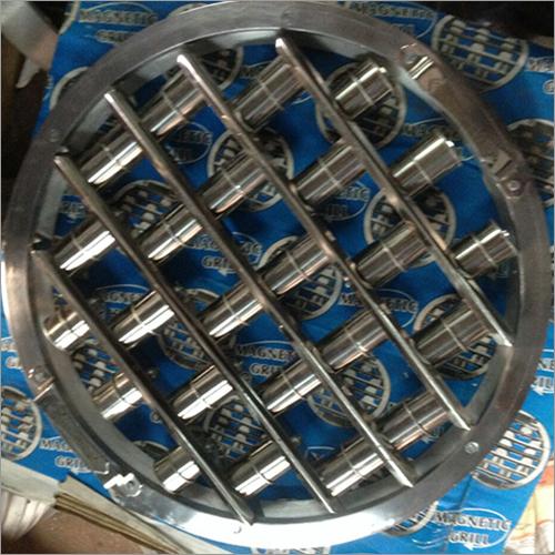 Steel Hopper Magnet