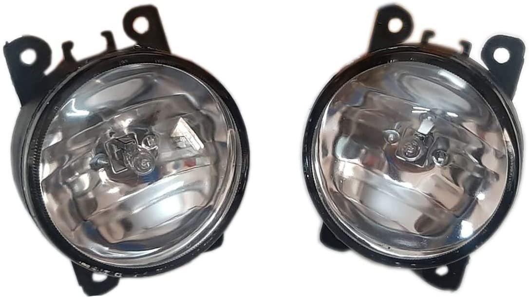 Autofasters Car Fog Light For Ritz