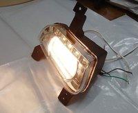 Car  LED Fog LAMP for Mahindra Scorpio