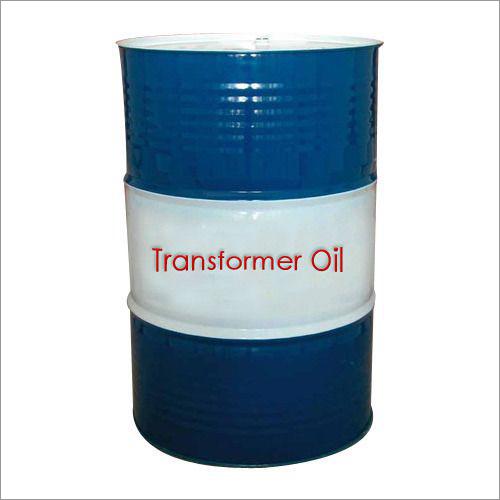 Industrial Transformer Oil