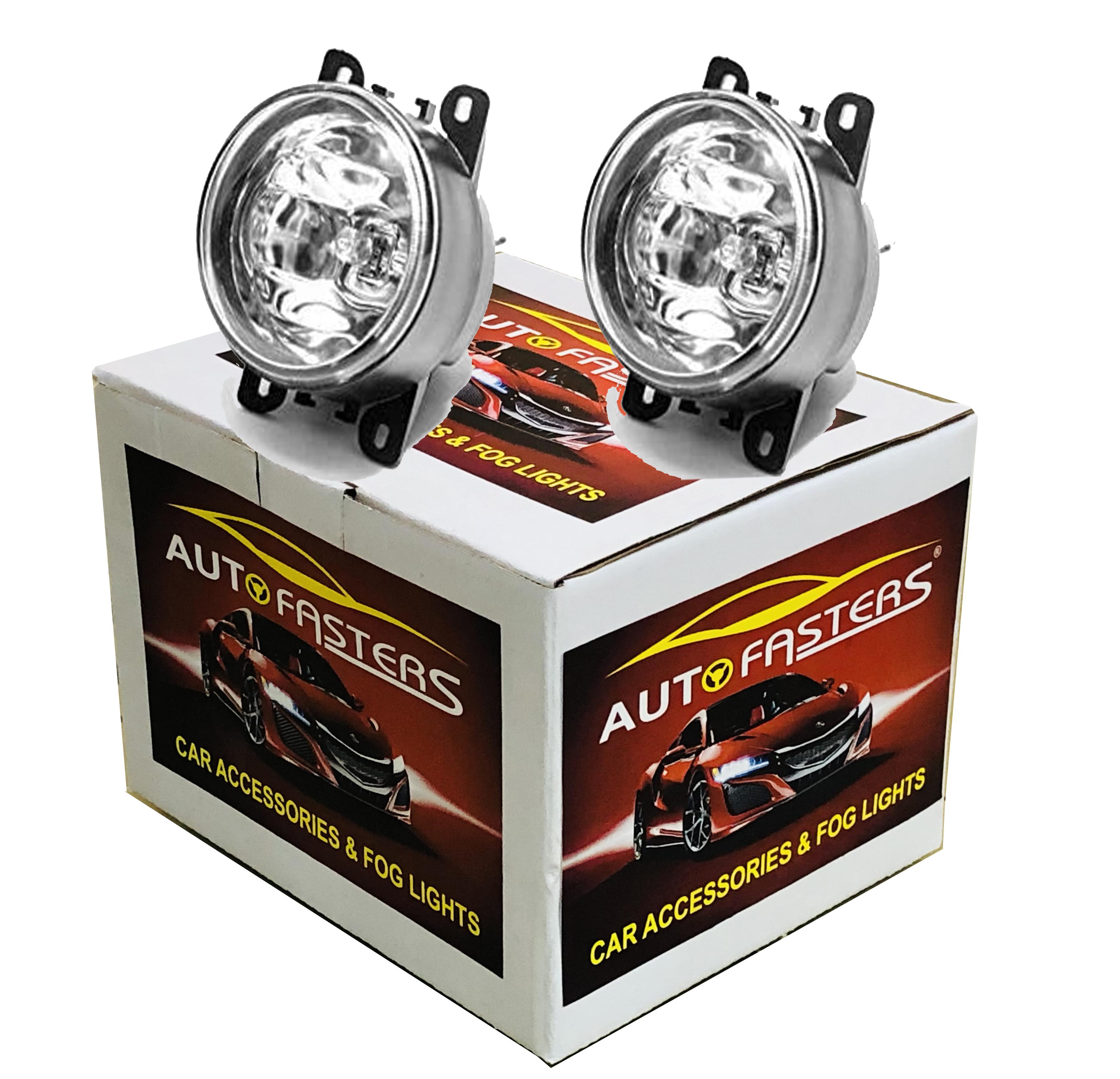 Autofasters Car Fog Light For Ciaz