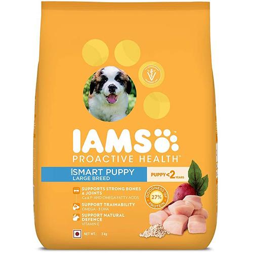 IAMS Puppy Large Breed