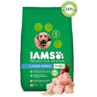 IAMS A Large Breed