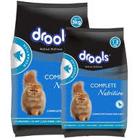 Drools Daily Nutrition Cat Food
