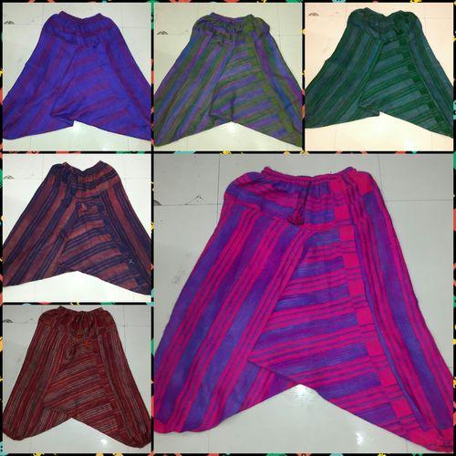 New Design Winter Harem Pants For Women