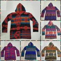 Printed Handmade Winter Jacket Manufacturer