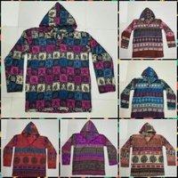 Winter Wear Clothing Hood