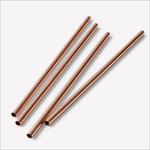 Reusable Copper Straw