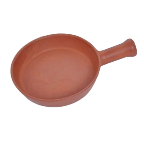 Earthen Fry Pan