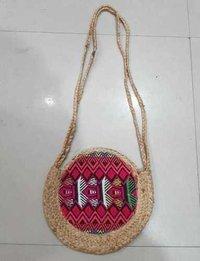 New Design Jute Beach bag
