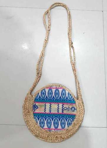 Jute New Design Fashion Bag
