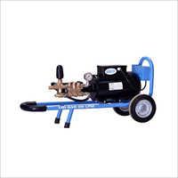 Aqua High Pressure Cold Water Jet Machine