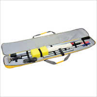 Glass Cleaning Kit With Yellow Bag