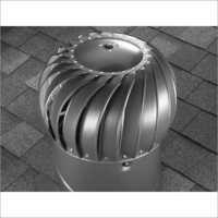 Rooftop Air Ventilators