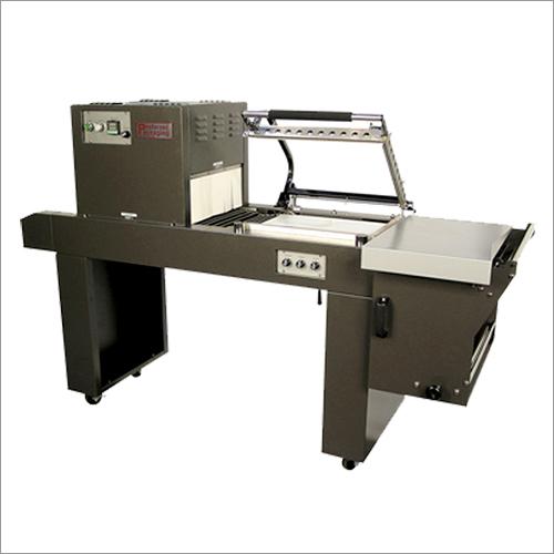 Single Phase L Sealer Machine