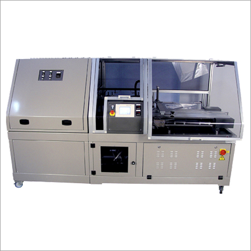 Automatic Combination L Sealer Machine