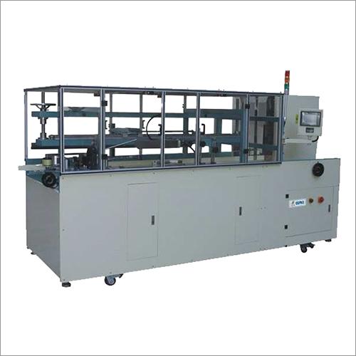 High Speed Carton Erector Machine