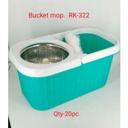 Bucket Mop New