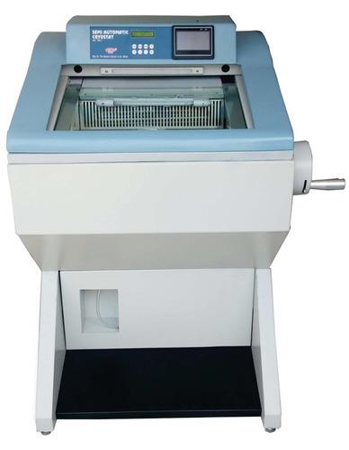Semi Automatic Cryostat