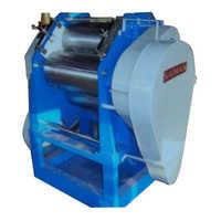 Three Roll Milling Machine