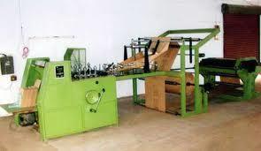 Paper Bag Automatic Machine